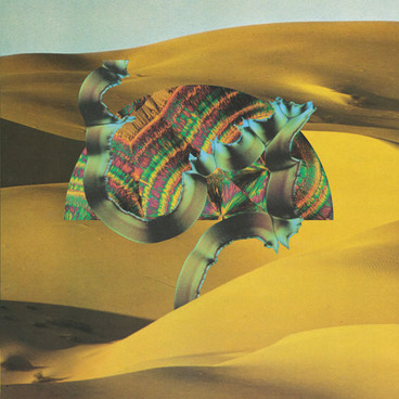 DjangoDjangoAlbum260112
